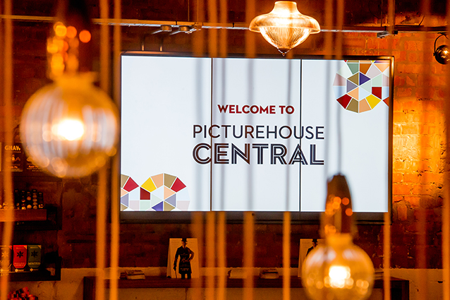 >Win an annual membership for Picturehouse Central