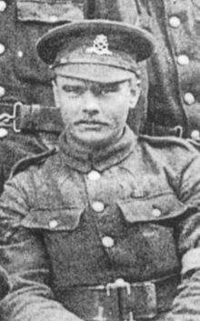 William Coltman received the Victoria Cross for his efforts